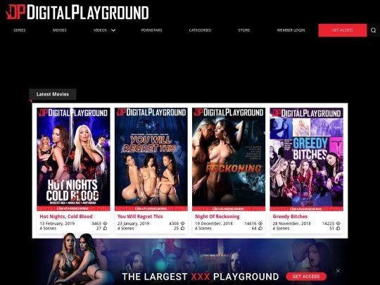 Digitalplayground